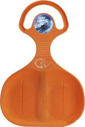 Санки детские KHW BIG GLIDER оранжевый